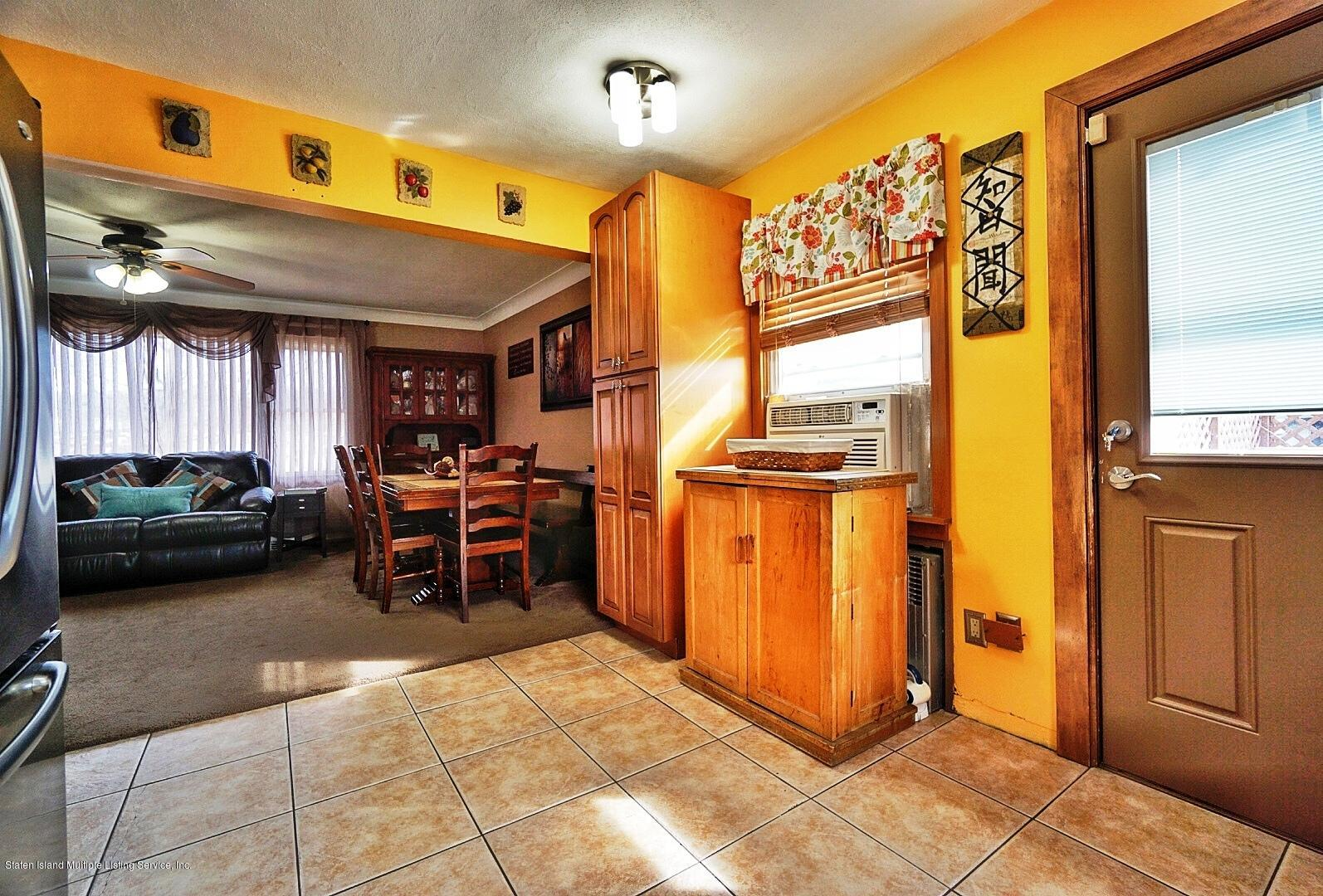 Two Family - Detached 36 Labau Avenue  Staten Island, NY 10301, MLS-1126079-5