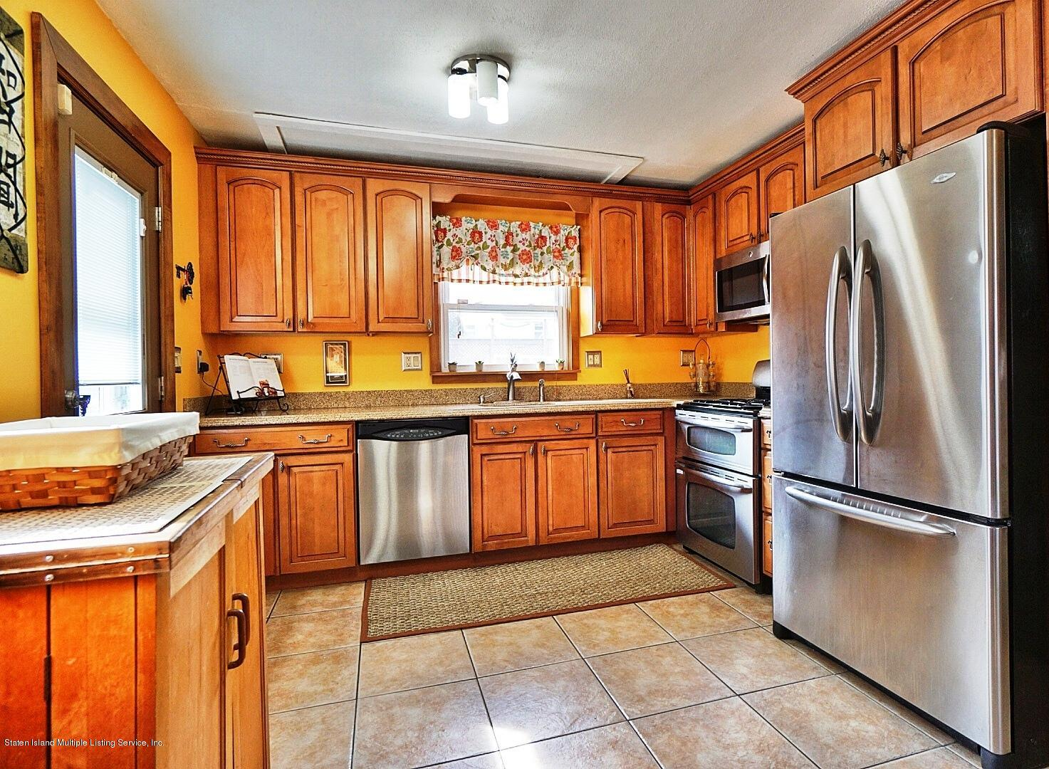 Two Family - Detached 36 Labau Avenue  Staten Island, NY 10301, MLS-1126079-6