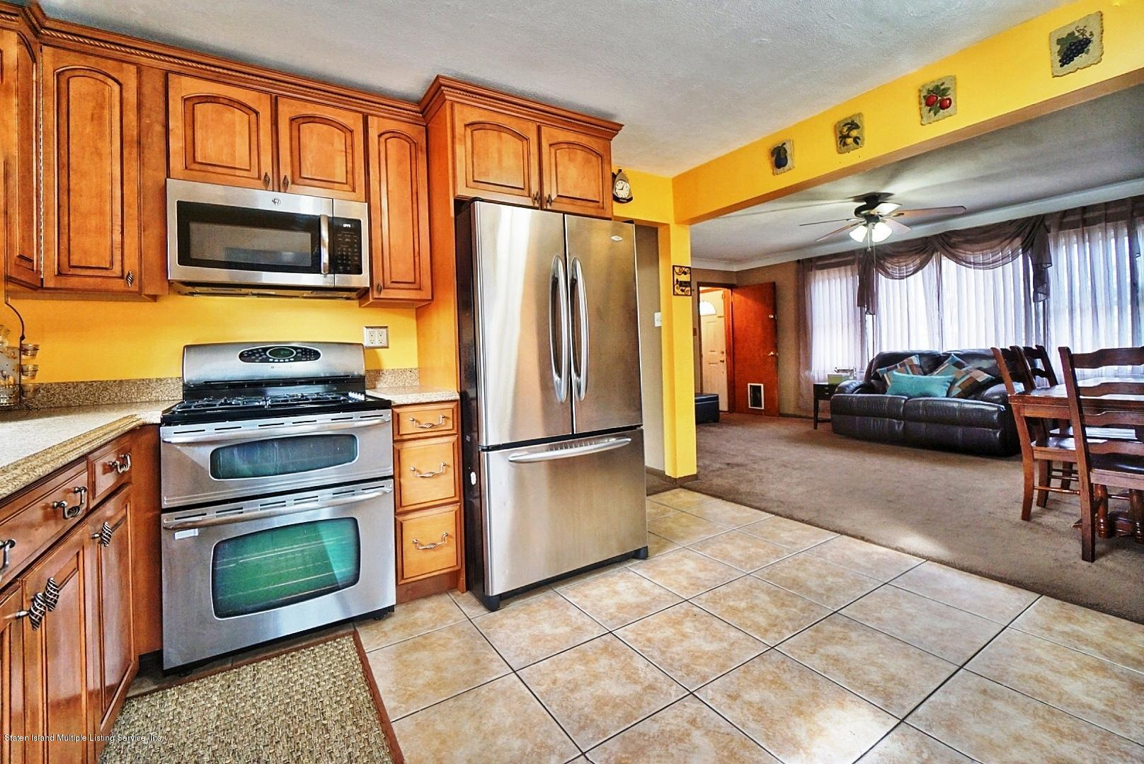 Two Family - Detached 36 Labau Avenue  Staten Island, NY 10301, MLS-1126079-7