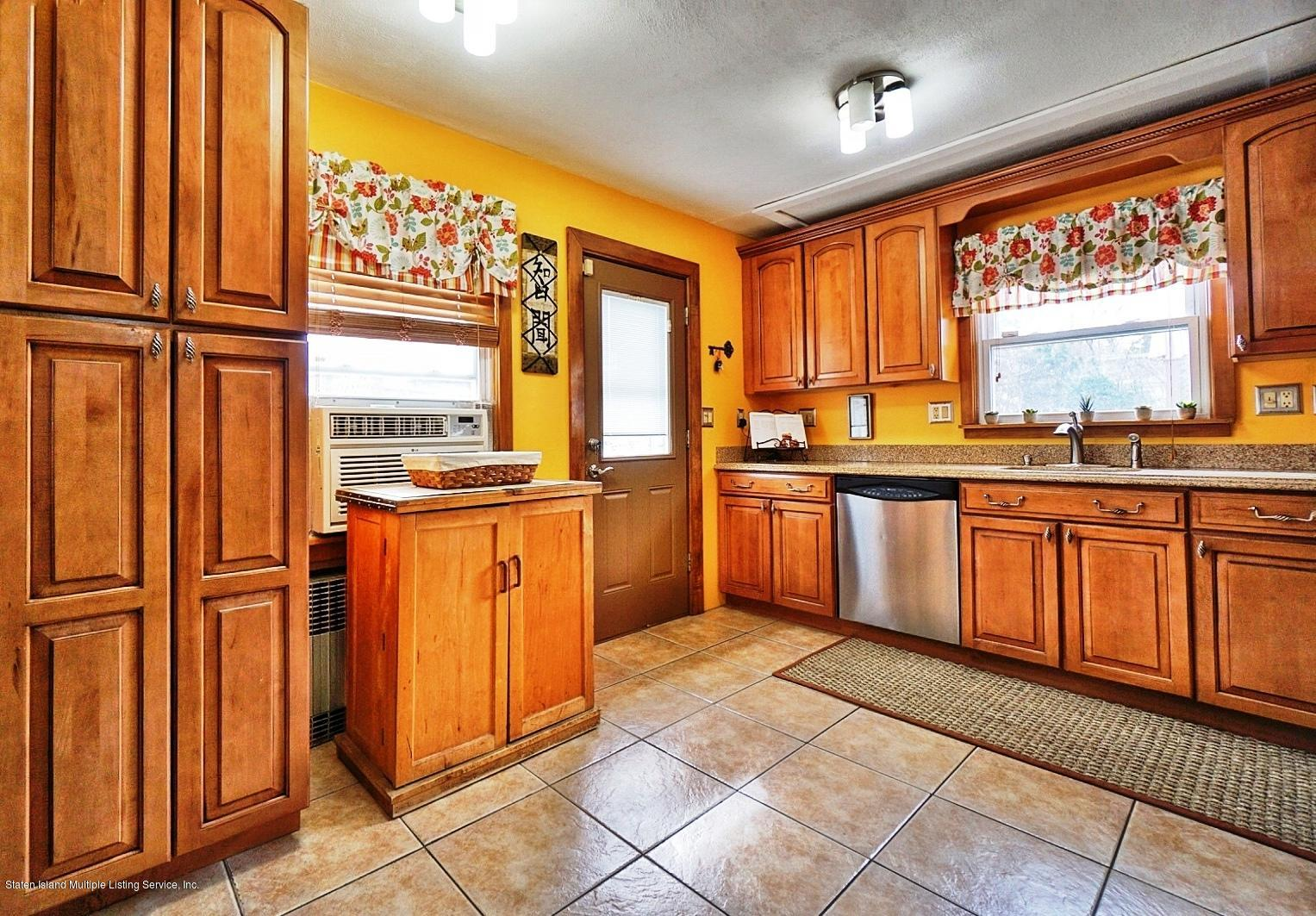 Two Family - Detached 36 Labau Avenue  Staten Island, NY 10301, MLS-1126079-8