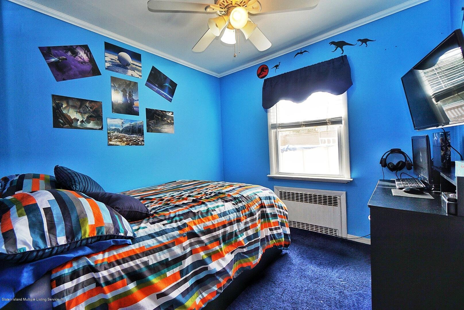 Two Family - Detached 36 Labau Avenue  Staten Island, NY 10301, MLS-1126079-14