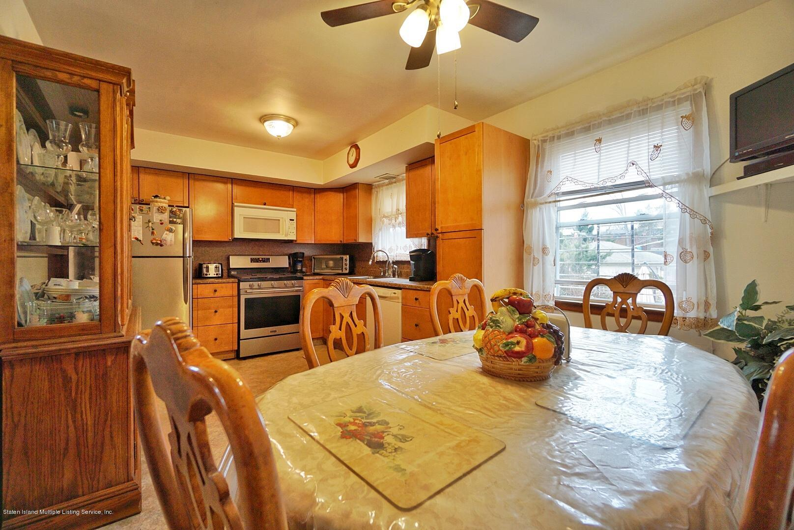 Two Family - Detached 36 Labau Avenue  Staten Island, NY 10301, MLS-1126079-19