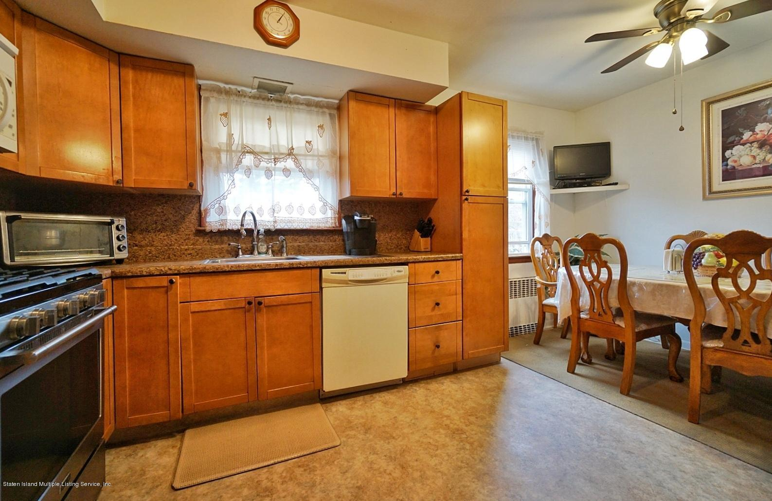 Two Family - Detached 36 Labau Avenue  Staten Island, NY 10301, MLS-1126079-20