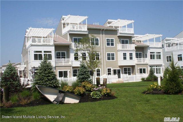Two Family - Attached in Off Island - 138 Compass Place  Queens, NY 11692