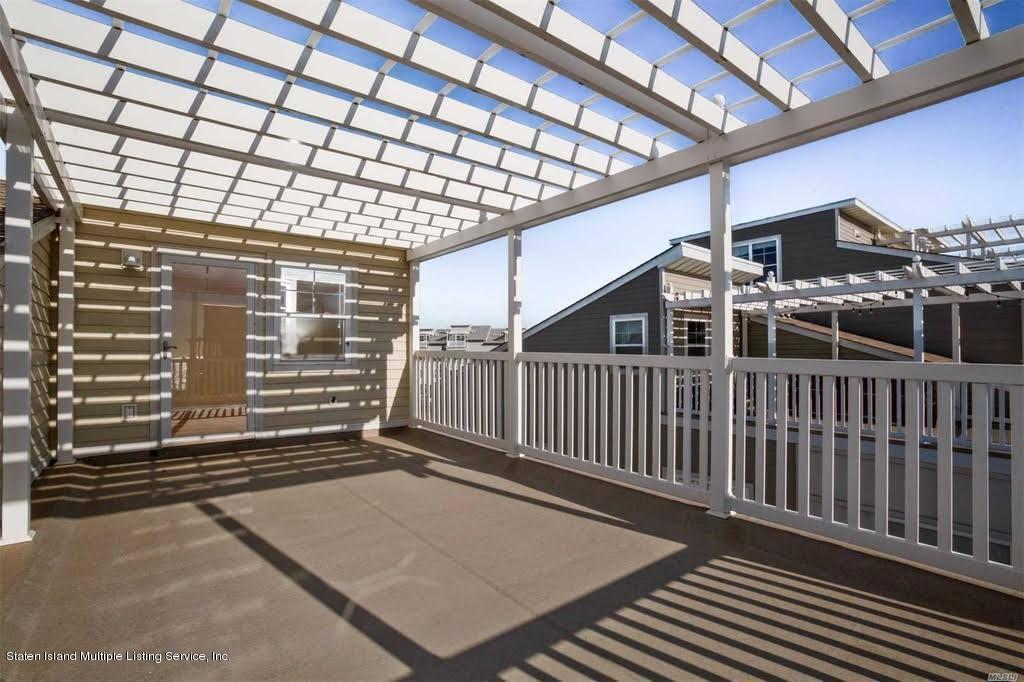 Two Family - Attached 138 Compass Place  Queens, NY 11692, MLS-1126250-8