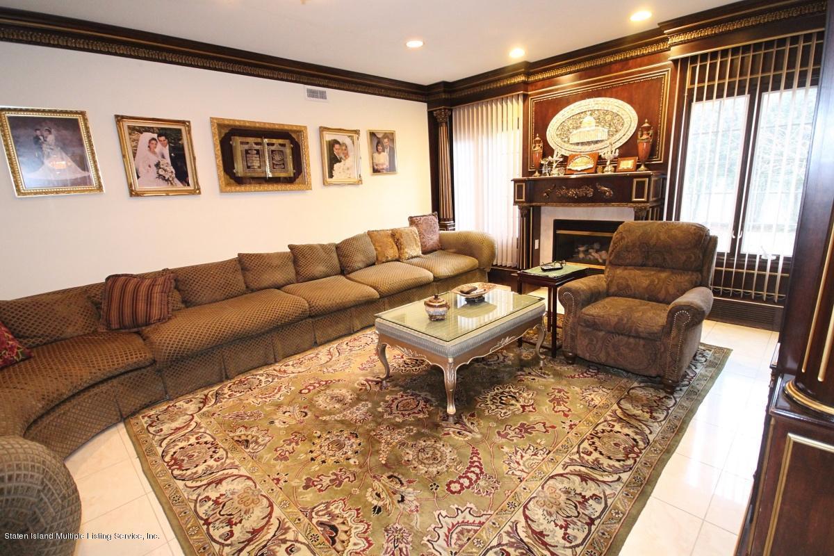 Single Family - Detached 35 Arbor Court  Staten Island, NY 10301, MLS-1126173-14