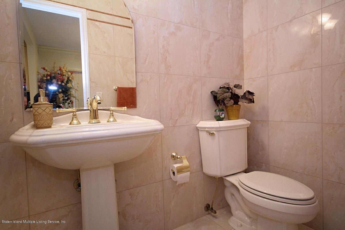 Single Family - Detached 35 Arbor Court  Staten Island, NY 10301, MLS-1126173-47