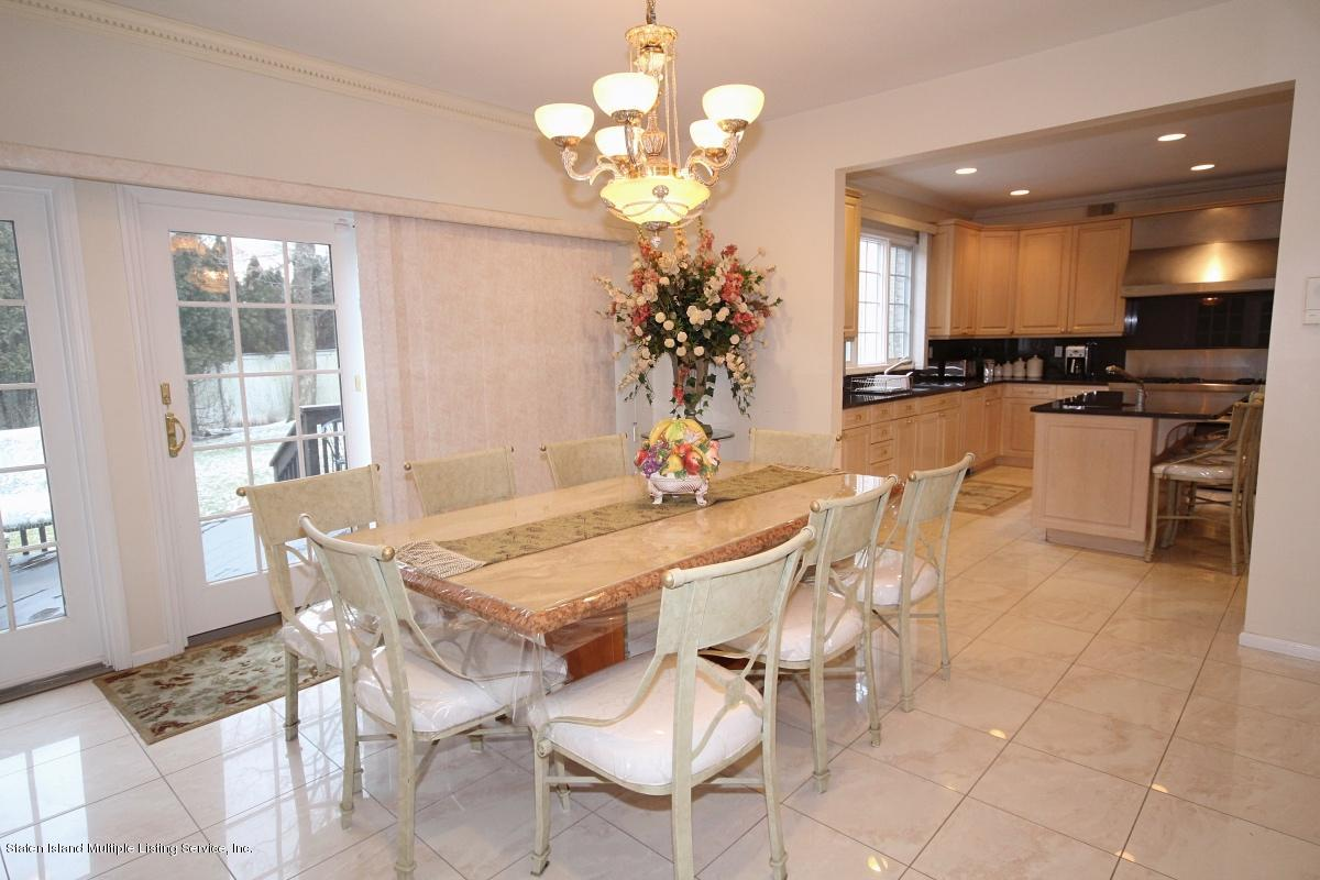Single Family - Detached 35 Arbor Court  Staten Island, NY 10301, MLS-1126173-16