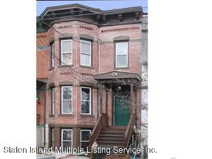 Single Family - Attached in Stapleton - 83 Harrison Street  Staten Island, NY 10304