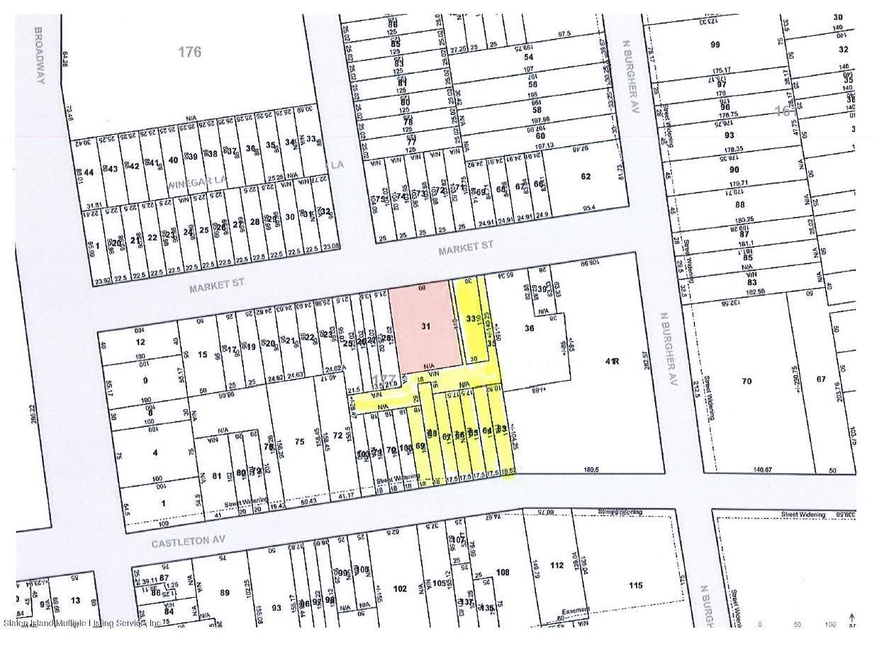 1001 Castleton Ave Staten Island,New York,10310,United States,Land/Lots,Castleton Ave,1126409