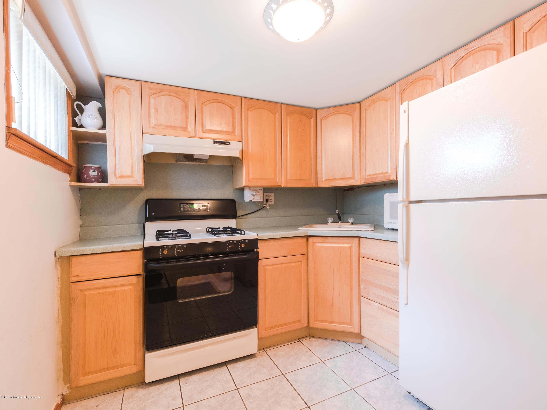 Single Family - Semi-Attached 1667 73rd Street  Brooklyn, NY 11204, MLS-1125442-20
