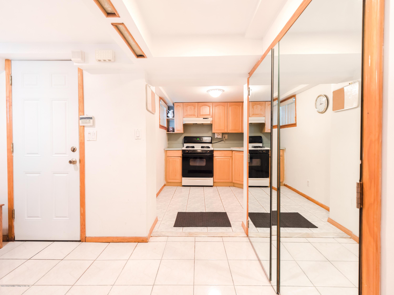 Single Family - Semi-Attached 1667 73rd Street  Brooklyn, NY 11204, MLS-1125442-19