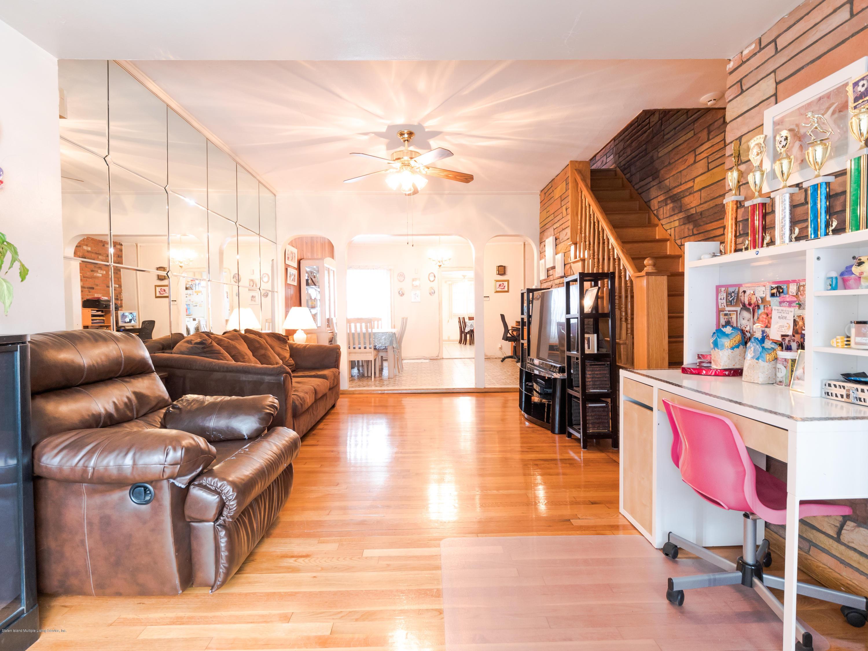 Single Family - Semi-Attached 1667 73rd Street  Brooklyn, NY 11204, MLS-1125442-3