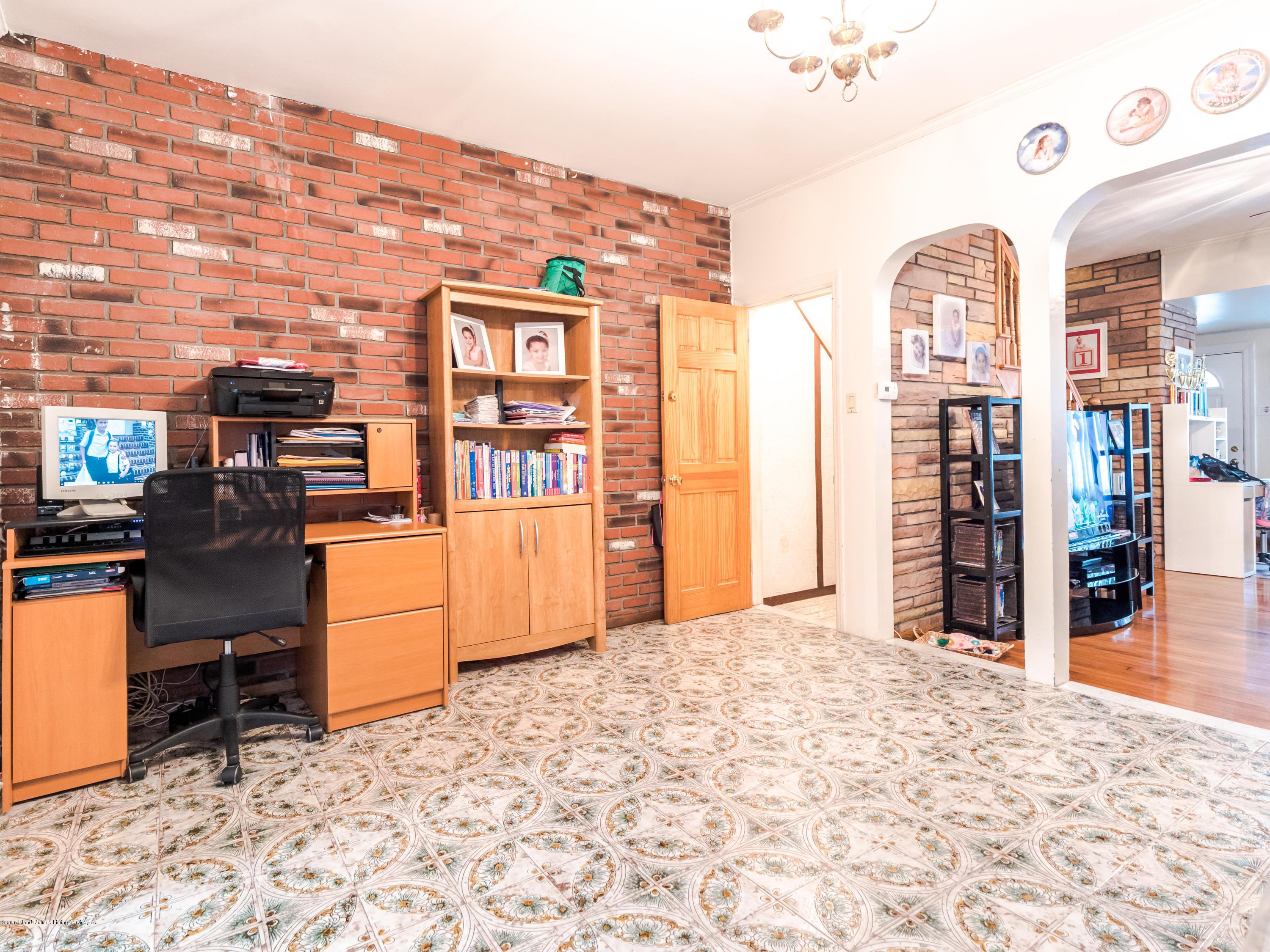 Single Family - Semi-Attached 1667 73rd Street  Brooklyn, NY 11204, MLS-1125442-8