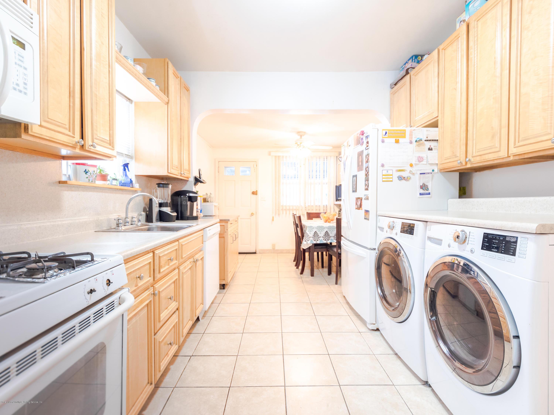 Single Family - Semi-Attached 1667 73rd Street  Brooklyn, NY 11204, MLS-1125442-9
