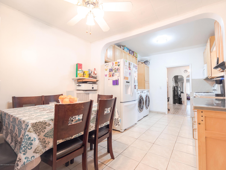 Single Family - Semi-Attached 1667 73rd Street  Brooklyn, NY 11204, MLS-1125442-11