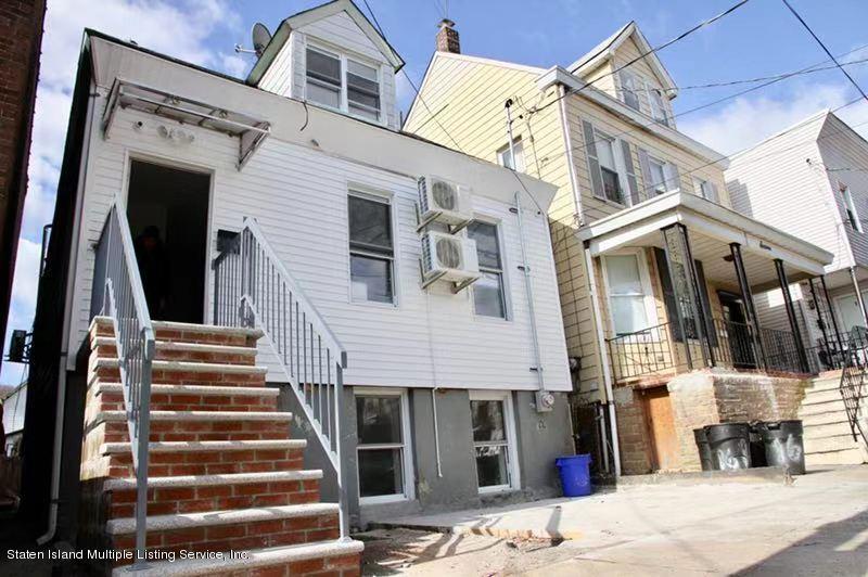 Single Family - Detached in Stapleton - 18 Cedar Street  Staten Island, NY 10304