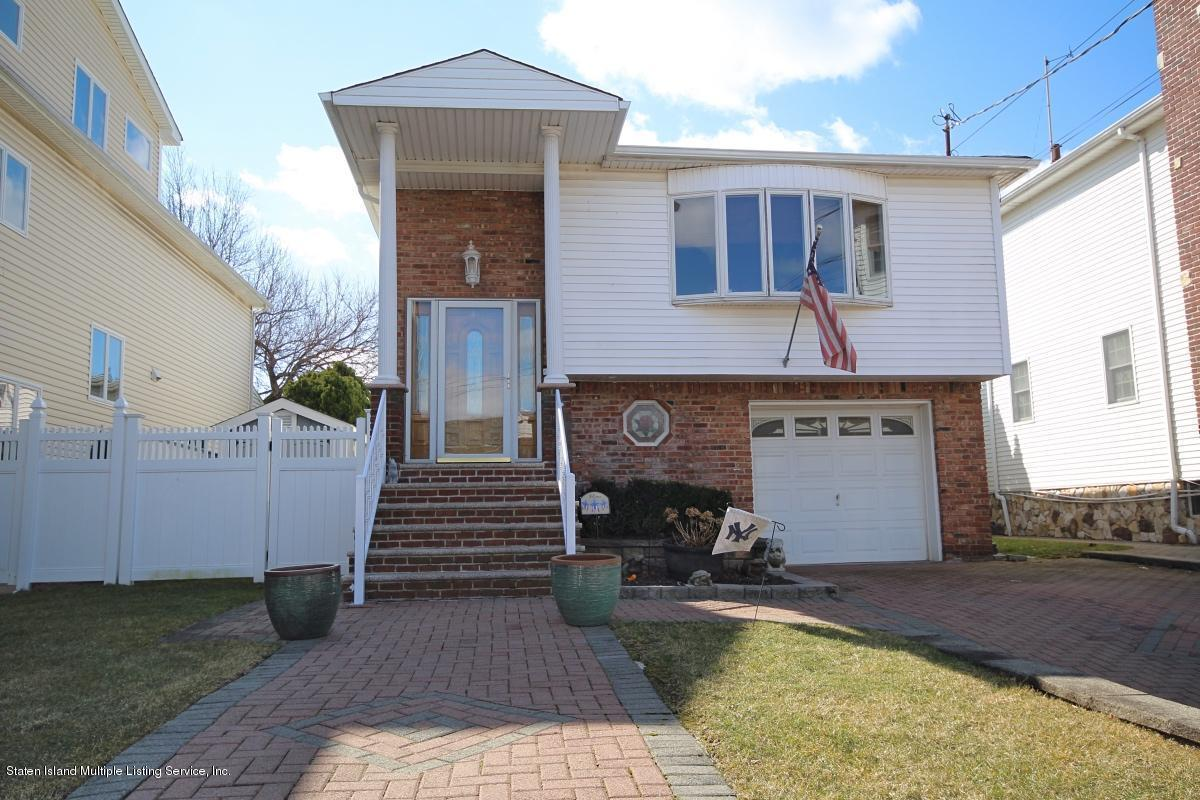 Single Family - Detached in Annadale - 74 Almond Street  Staten Island, NY 10312