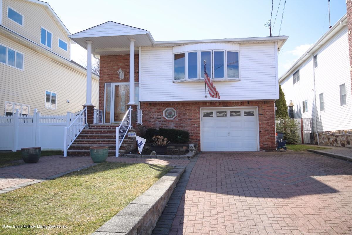 Single Family - Detached 74 Almond Street  Staten Island, NY 10312, MLS-1126762-2