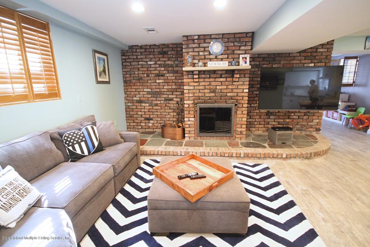 Single Family - Detached 74 Almond Street  Staten Island, NY 10312, MLS-1126762-23