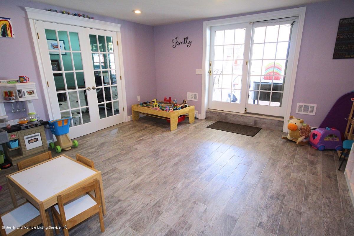 Single Family - Detached 74 Almond Street  Staten Island, NY 10312, MLS-1126762-25