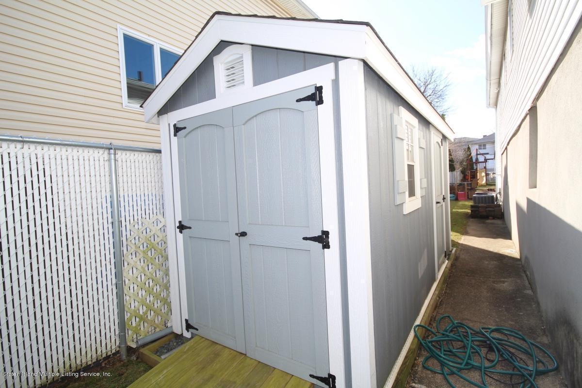 Single Family - Detached 74 Almond Street  Staten Island, NY 10312, MLS-1126762-35