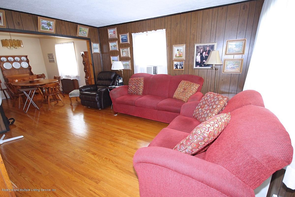 Single Family - Detached 152 Bryson Avenue  Staten Island, NY 10302, MLS-1126806-3