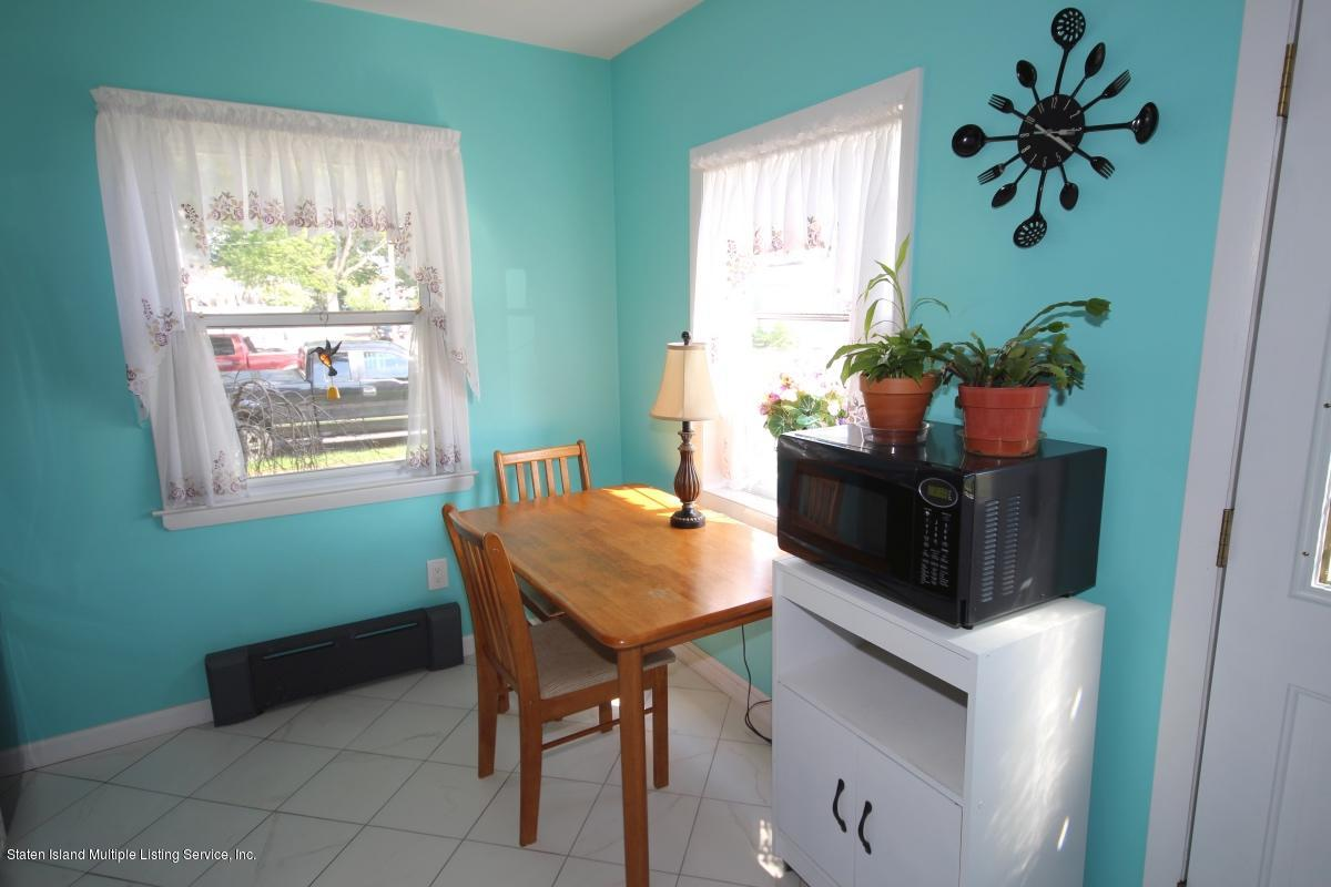 Single Family - Detached 152 Bryson Avenue  Staten Island, NY 10302, MLS-1126806-10