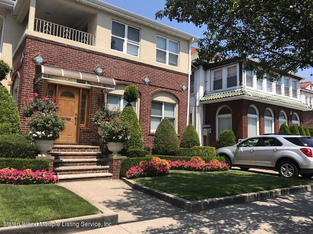 2a 2401 Ave P Brooklyn,New York,11209,United States,3 Bedrooms Bedrooms,5 Rooms Rooms,1 BathroomBathrooms,Res-Rental,Ave P,1126795
