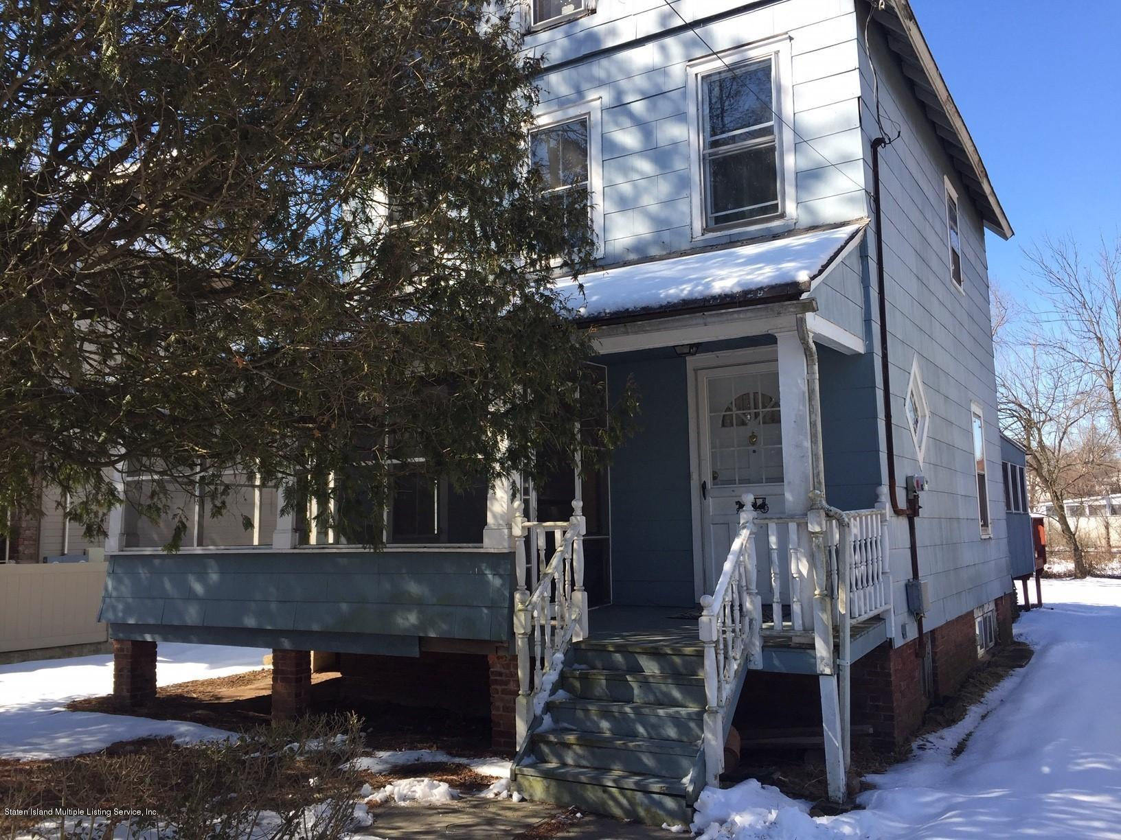 Single Family - Detached in Princes Bay - 22 Scudder Avenue  Staten Island, NY 10309