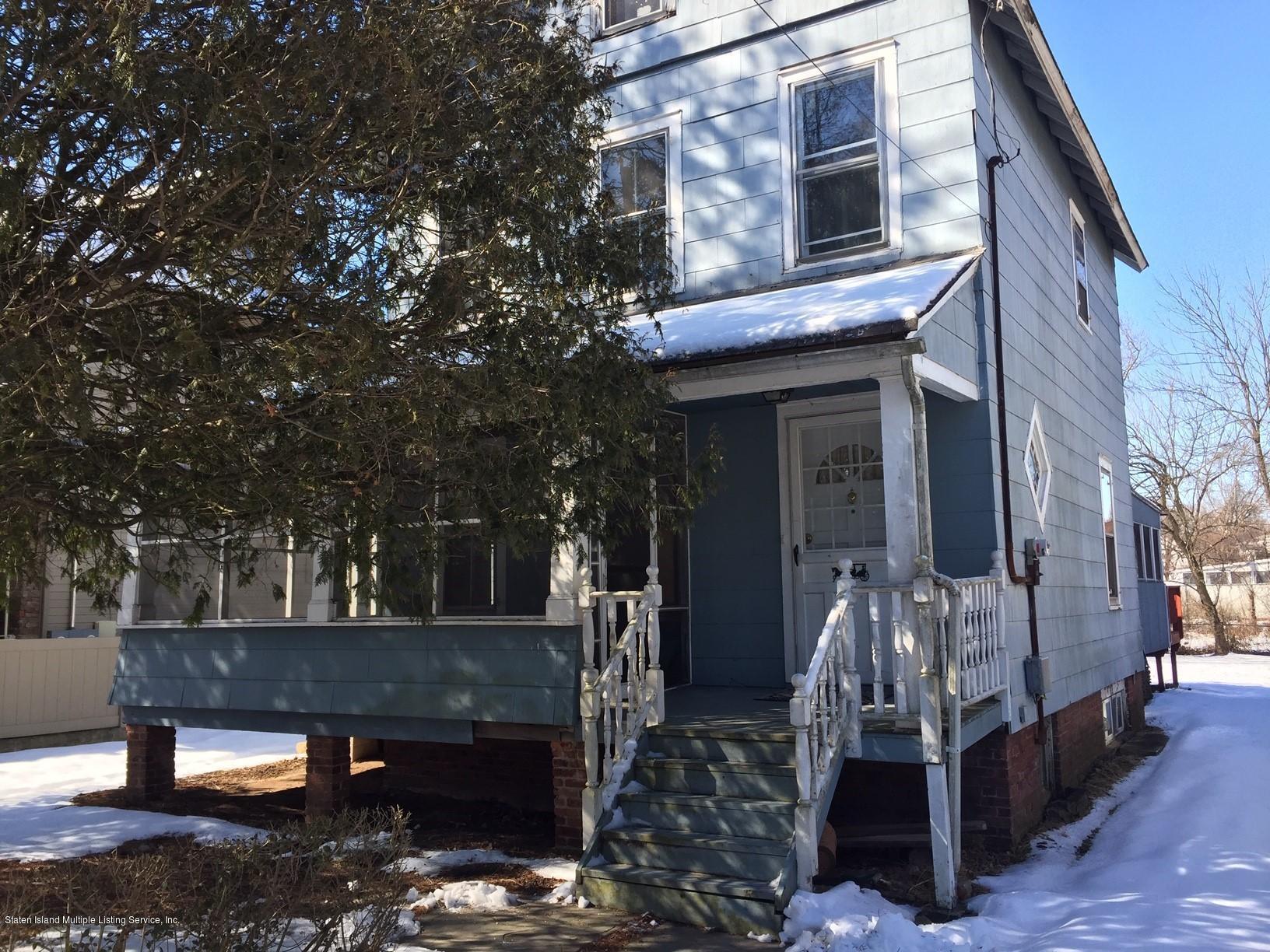 Single Family - Detached 22 Scudder Avenue  Staten Island, NY 10309, MLS-1126801-3