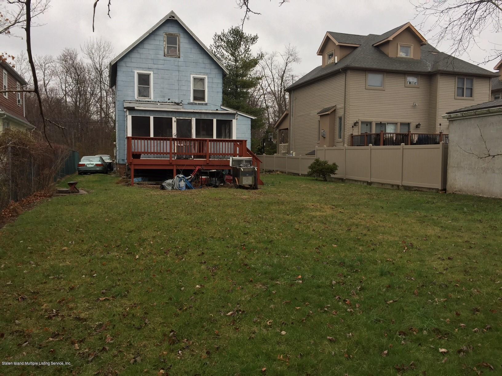 Single Family - Detached 22 Scudder Avenue  Staten Island, NY 10309, MLS-1126801-8
