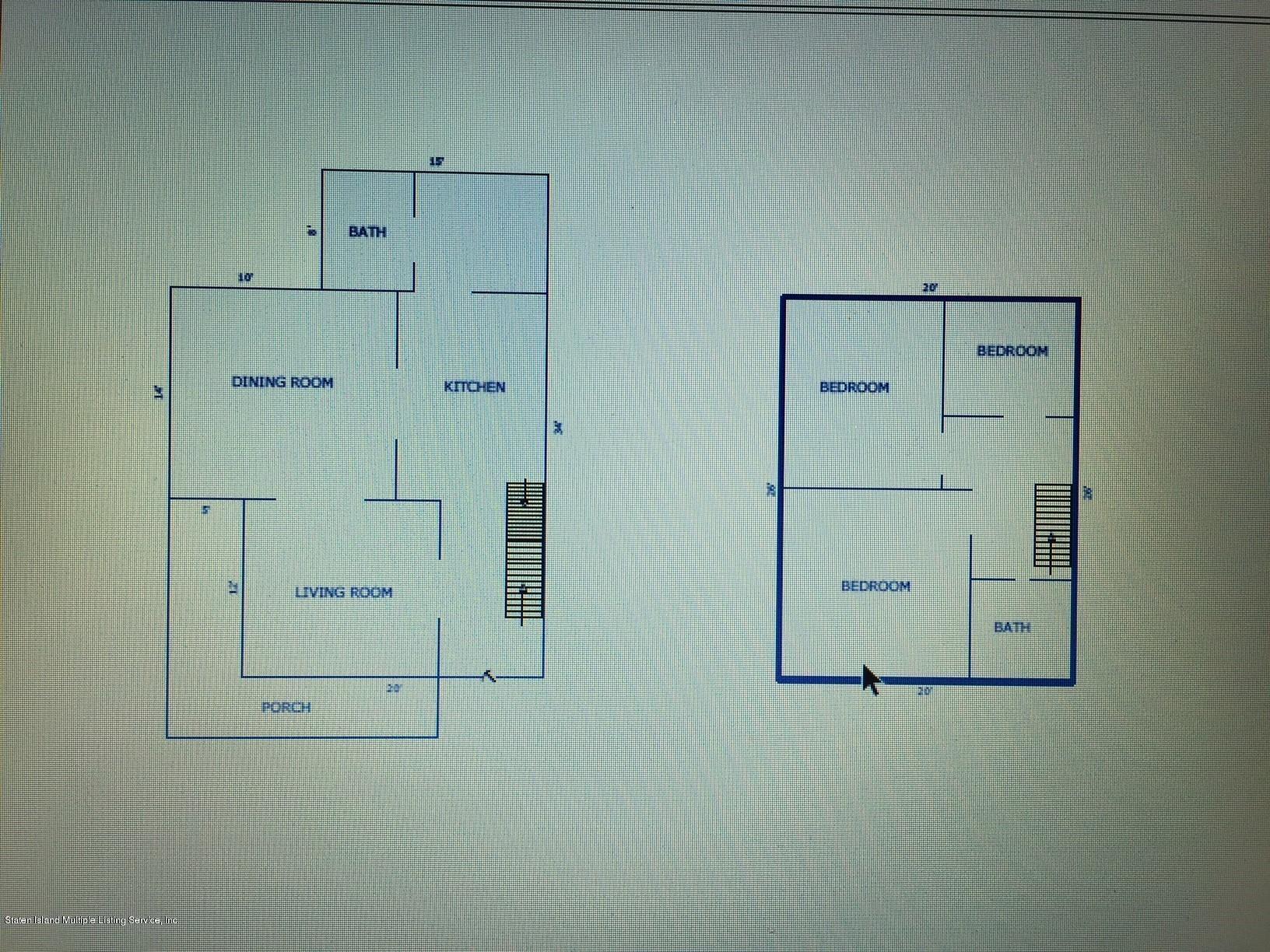 Single Family - Detached 22 Scudder Avenue  Staten Island, NY 10309, MLS-1126801-11