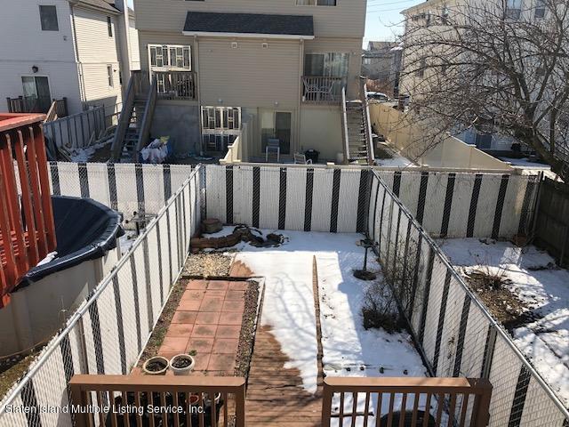Single Family - Attached 226 Cuba Avenue  Staten Island, NY 10306, MLS-1126866-22