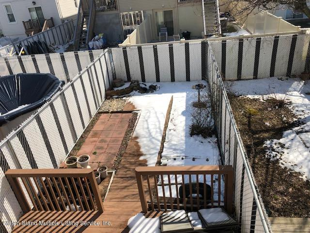 Single Family - Attached 226 Cuba Avenue  Staten Island, NY 10306, MLS-1126866-24