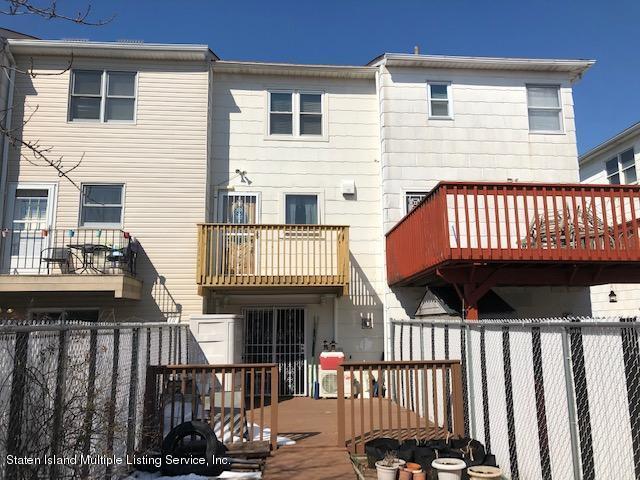 Single Family - Attached 226 Cuba Avenue  Staten Island, NY 10306, MLS-1126866-21