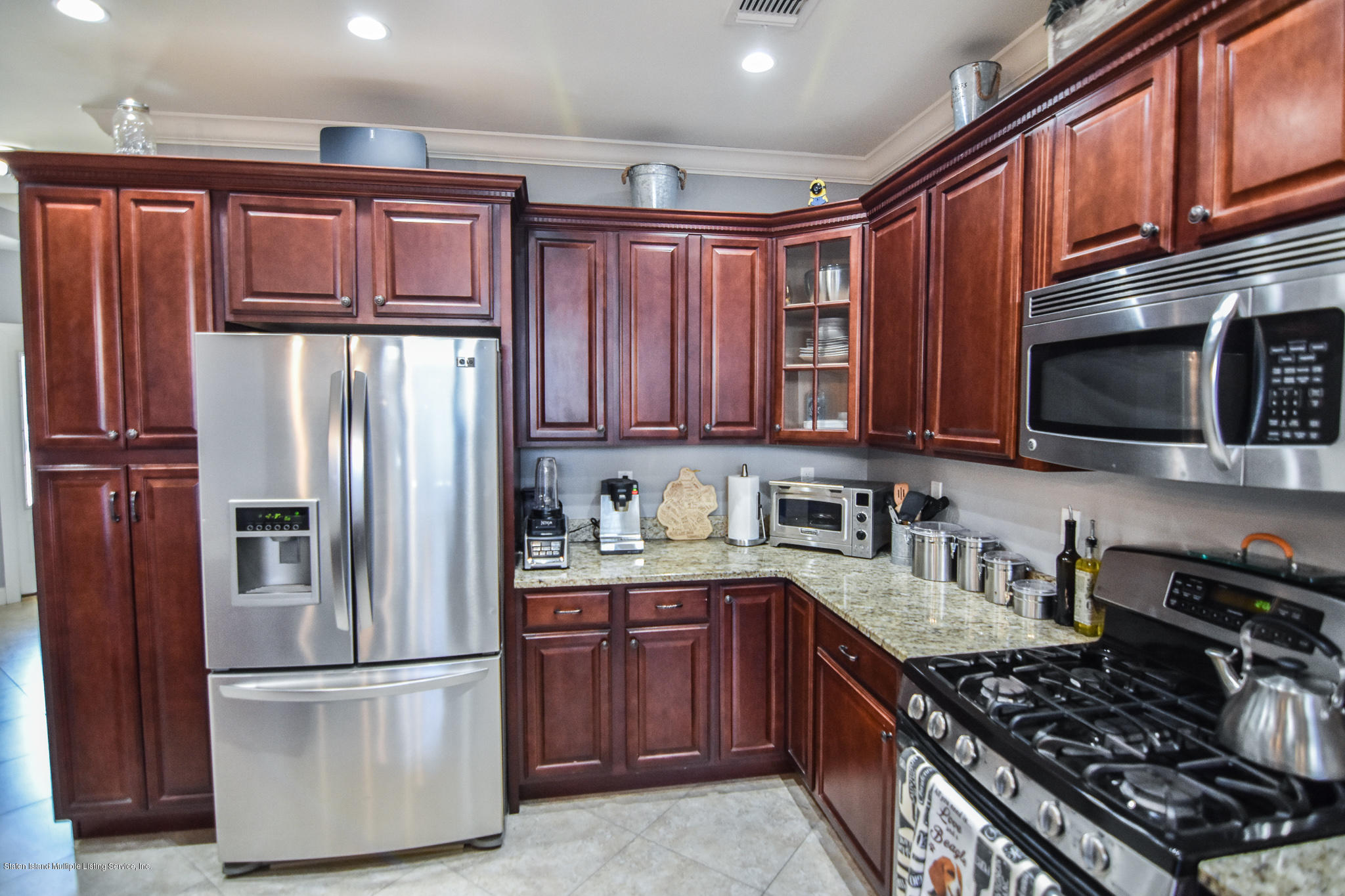 Single Family - Attached 74 Tiller Court  Staten Island, NY 10309, MLS-1126911-9