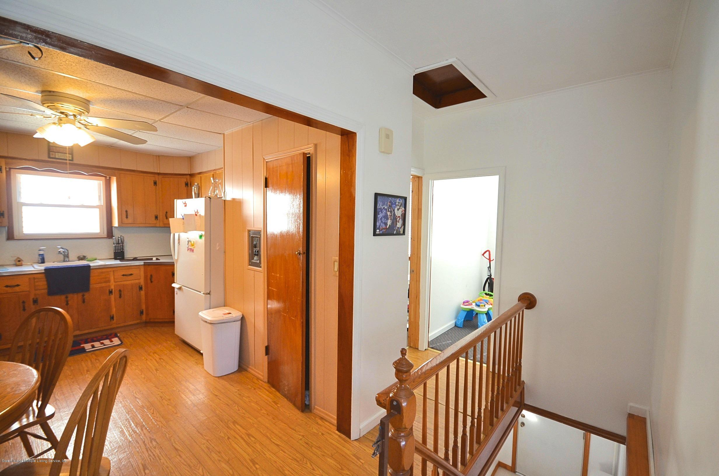 Two Family - Detached 101 Wilson Street  Staten Island, NY 10304, MLS-1126927-12