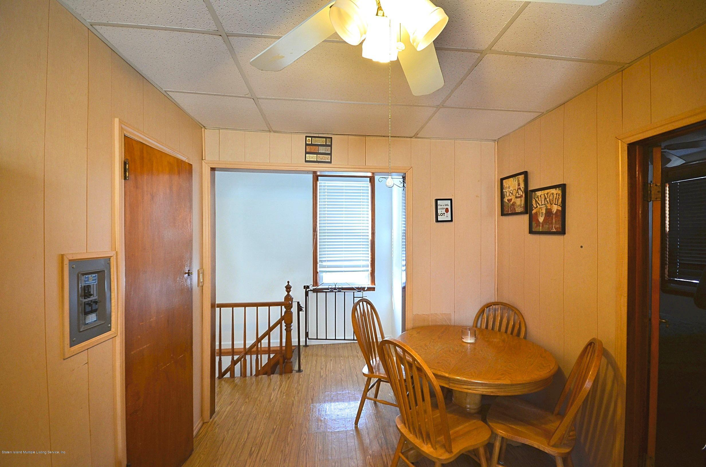 Two Family - Detached 101 Wilson Street  Staten Island, NY 10304, MLS-1126927-14