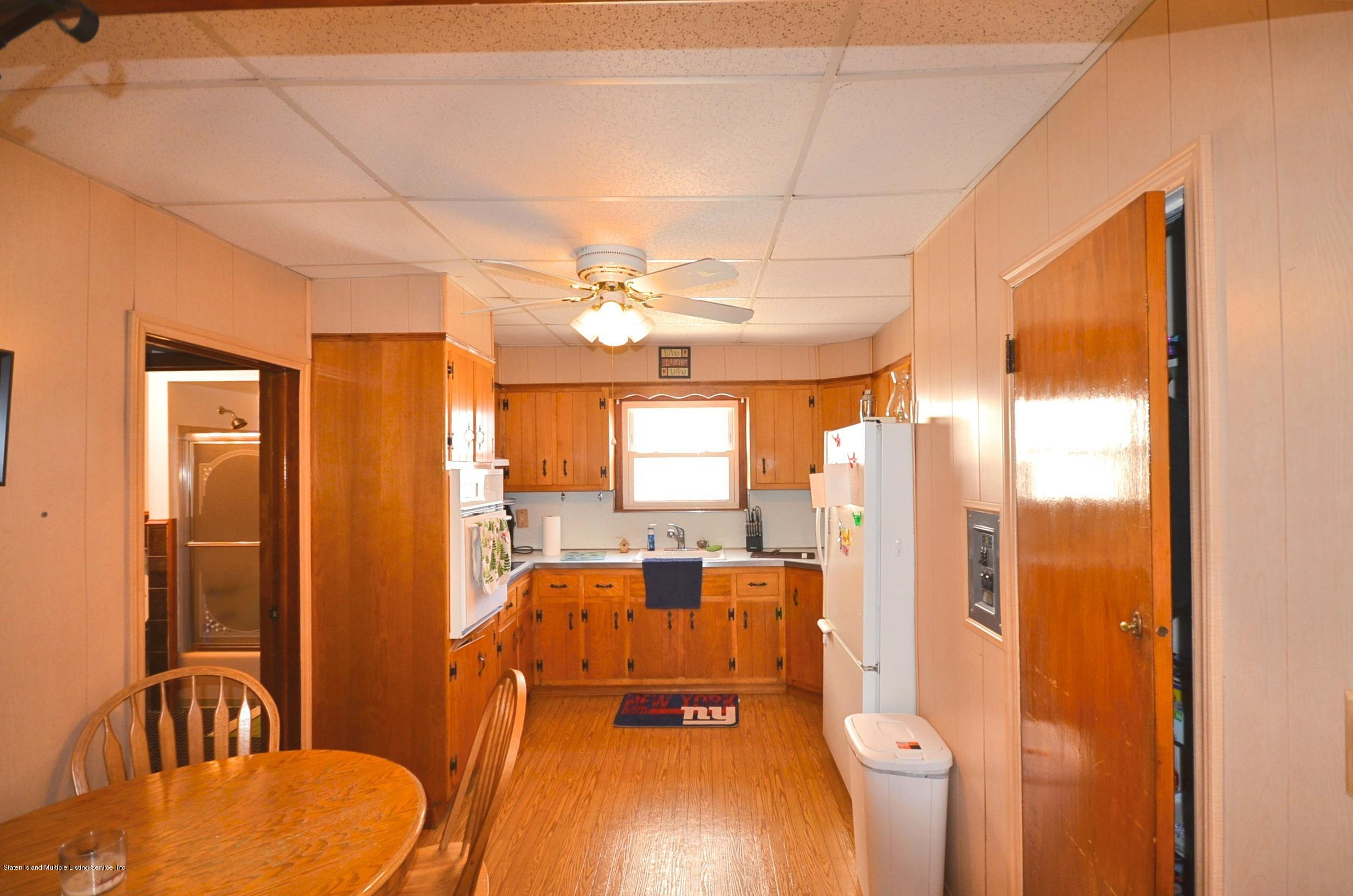 Two Family - Detached 101 Wilson Street  Staten Island, NY 10304, MLS-1126927-13