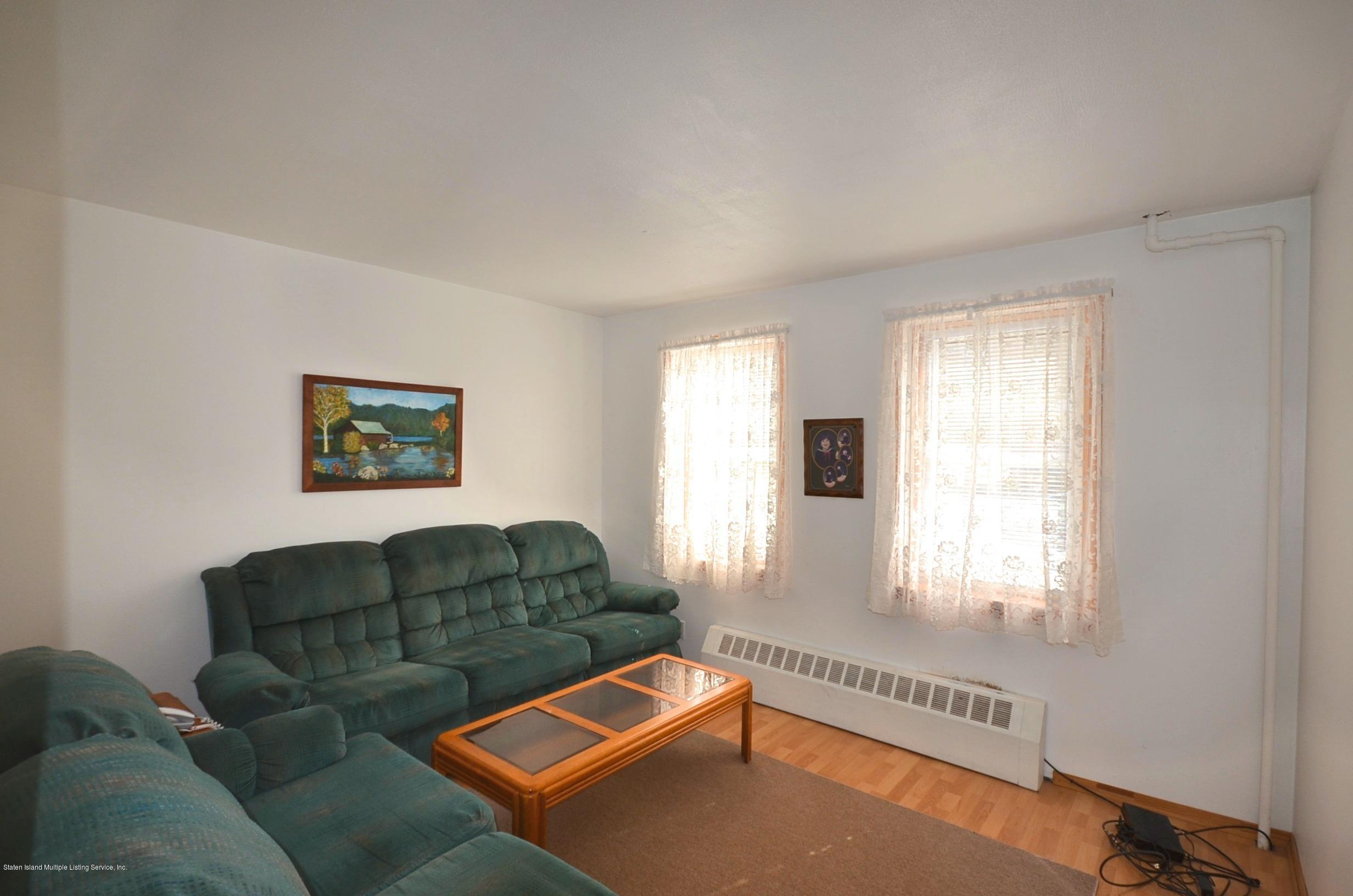 Two Family - Detached 101 Wilson Street  Staten Island, NY 10304, MLS-1126927-5