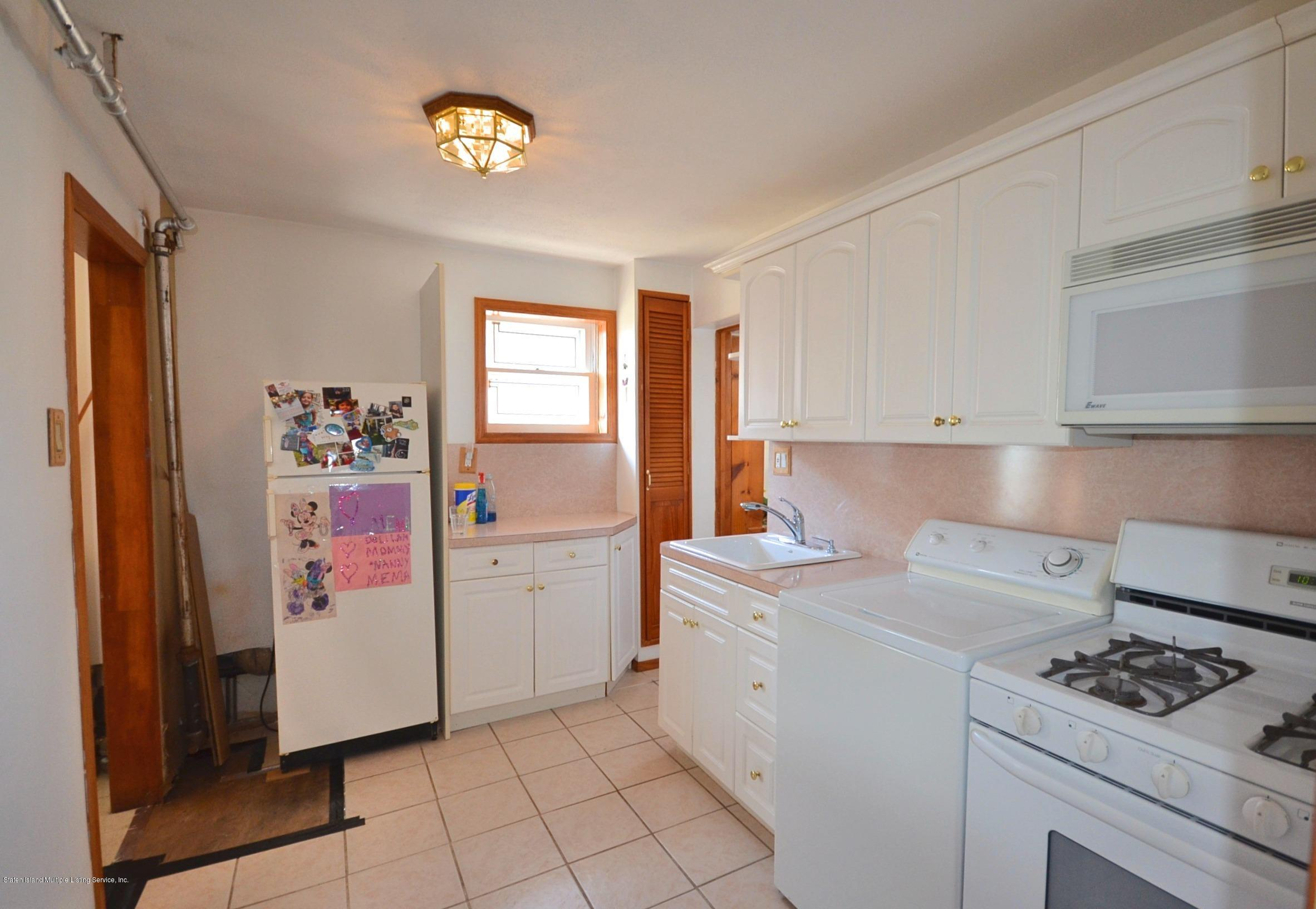 Two Family - Detached 101 Wilson Street  Staten Island, NY 10304, MLS-1126927-8