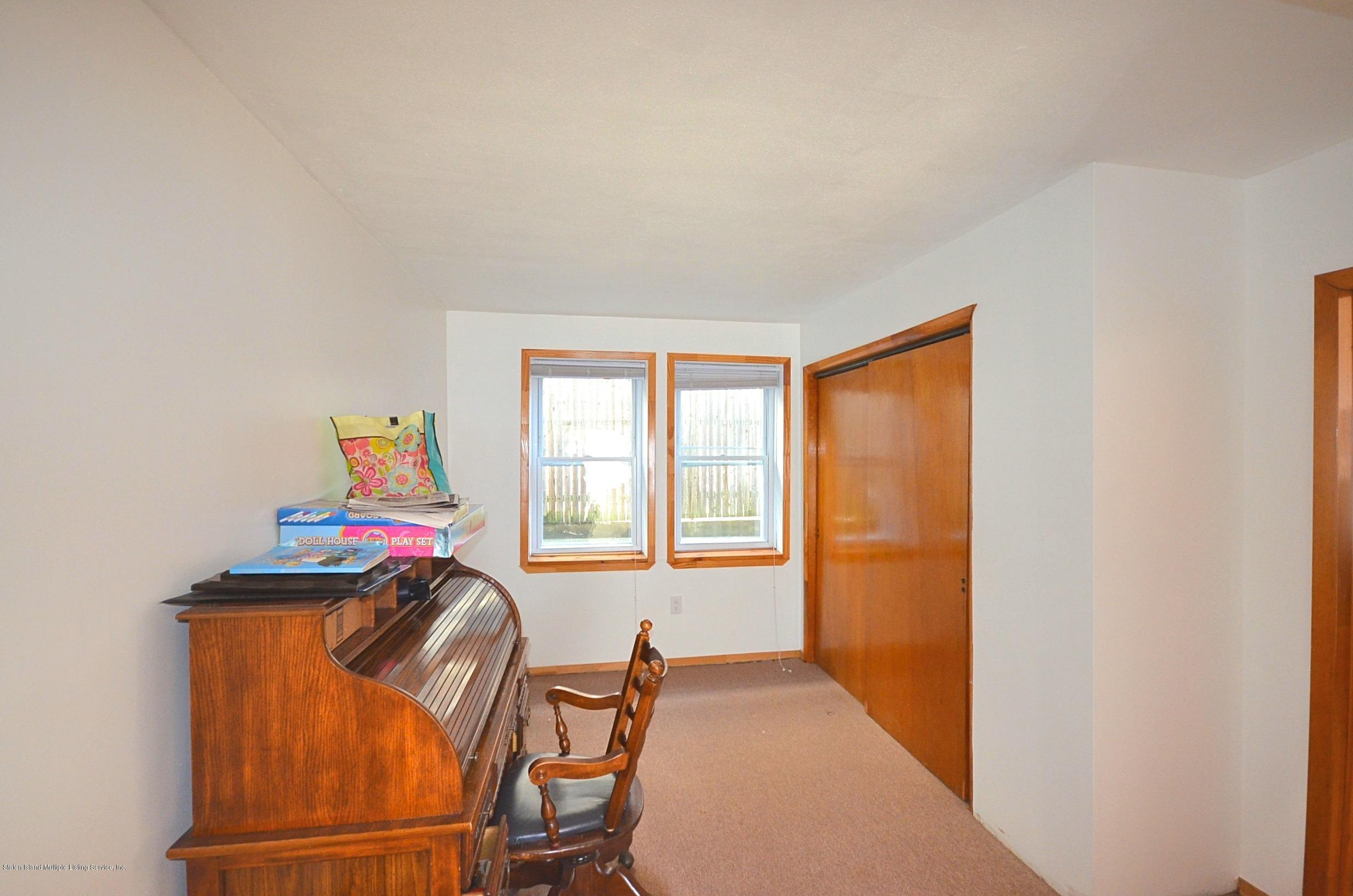 Two Family - Detached 101 Wilson Street  Staten Island, NY 10304, MLS-1126927-6