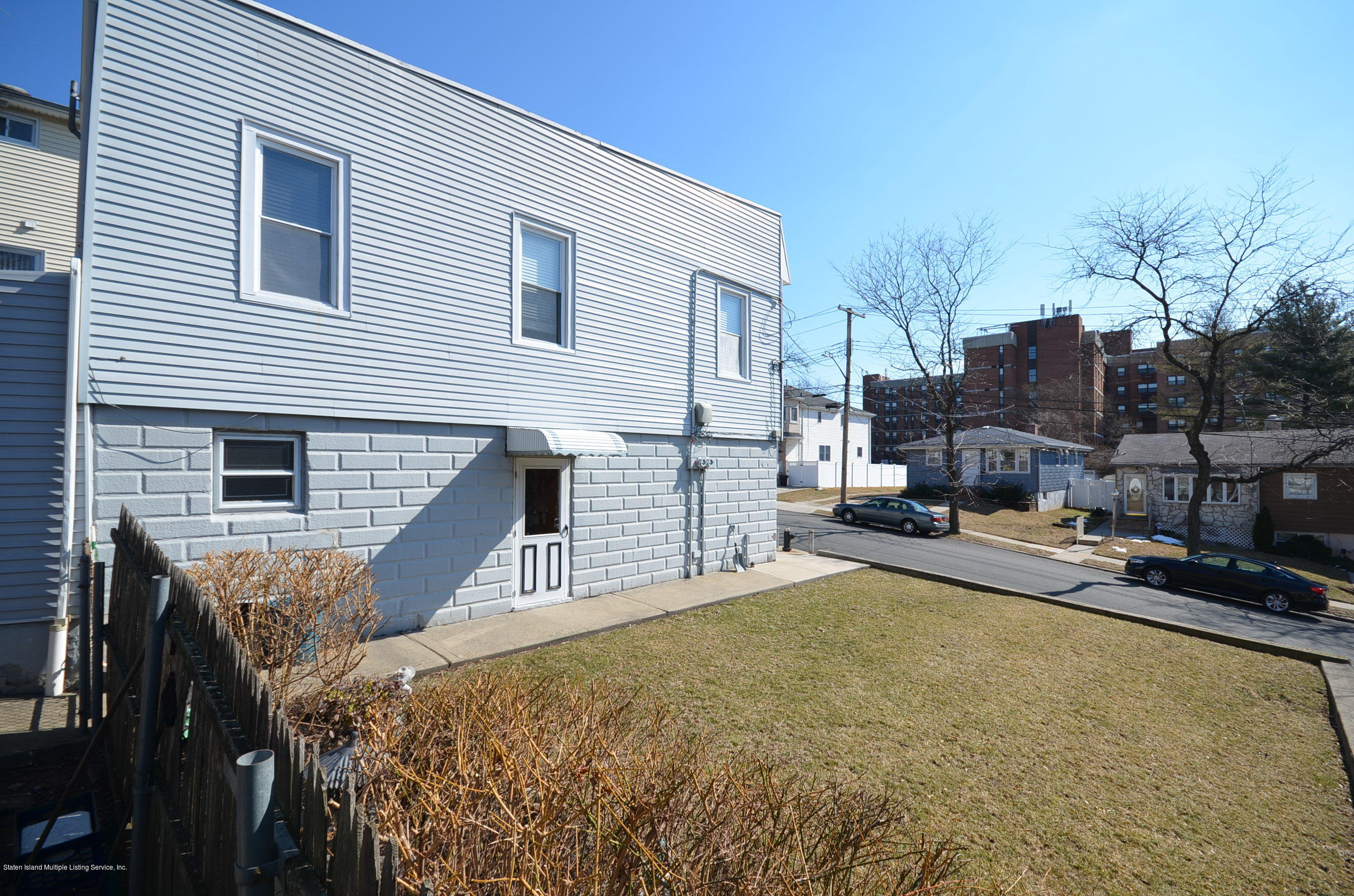 Two Family - Detached 101 Wilson Street  Staten Island, NY 10304, MLS-1126927-4