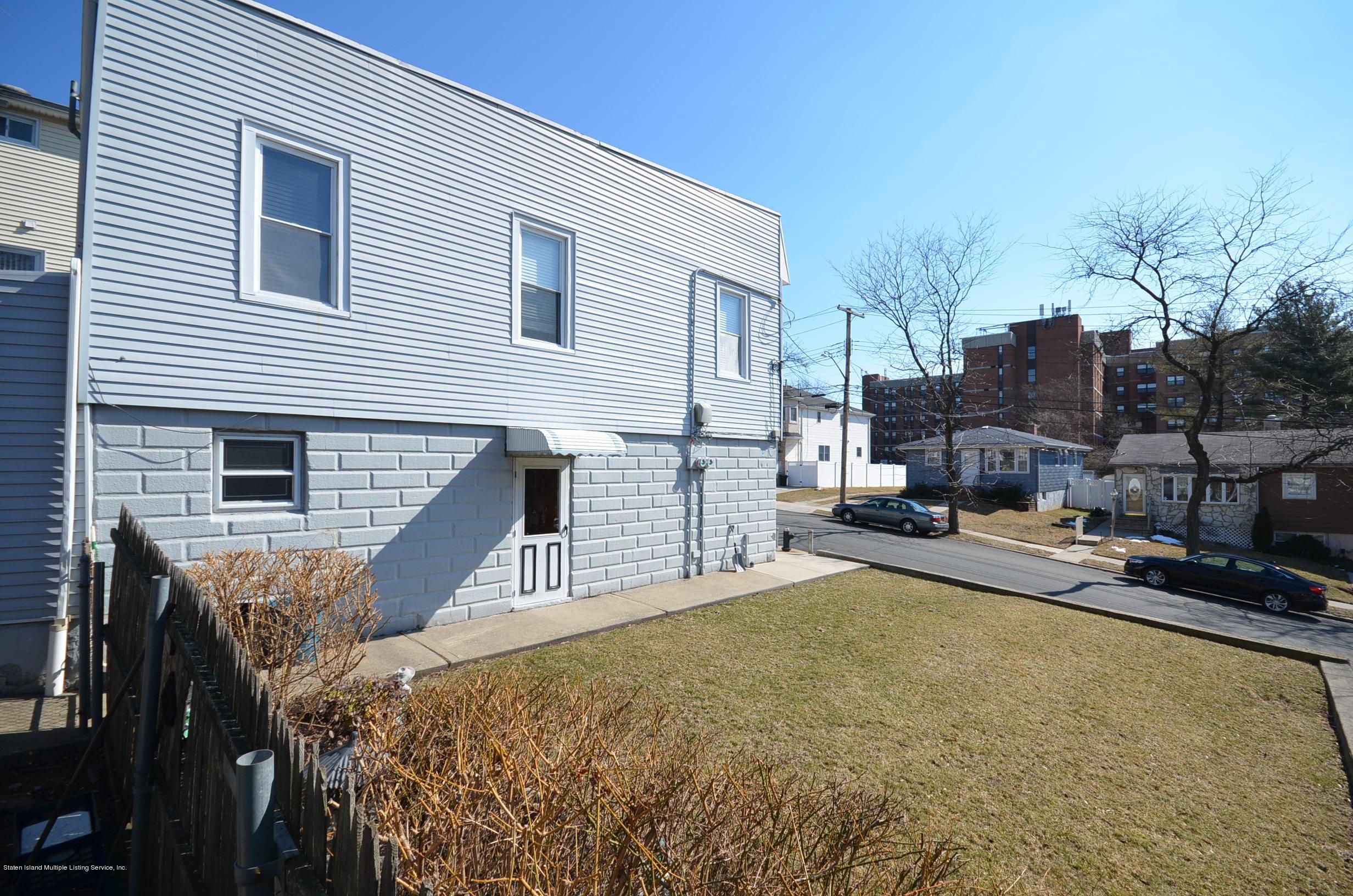 Land/Lots 101 Wilson Street  Staten Island, NY 10304, MLS-1126939-2