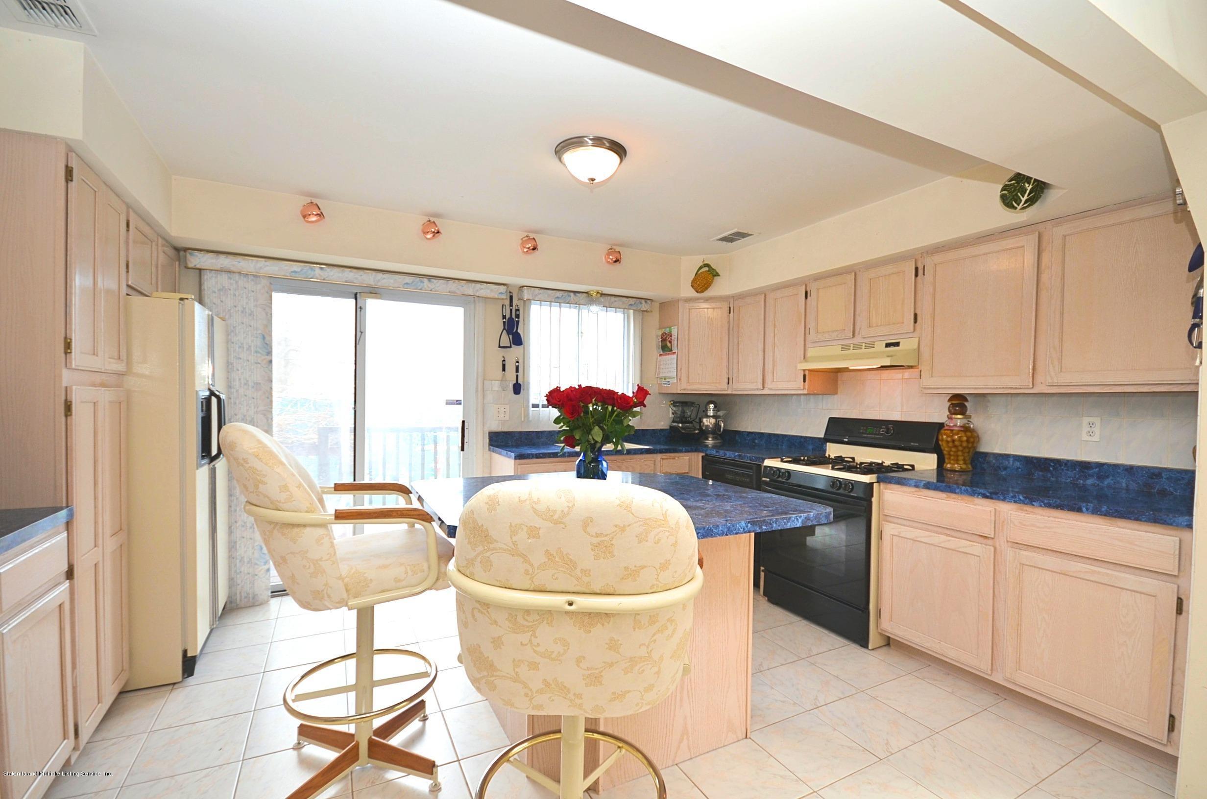 Single Family - Semi-Attached 447 Hillman Avenue  Staten Island, NY 10314, MLS-1126967-9