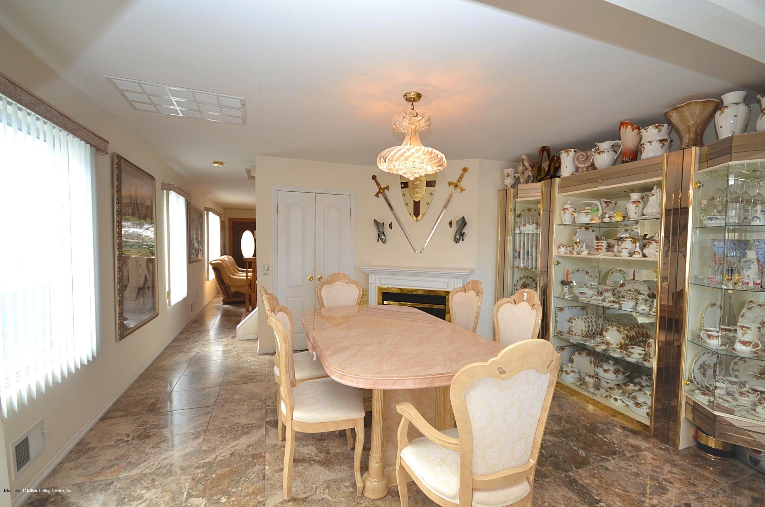 Single Family - Semi-Attached 447 Hillman Avenue  Staten Island, NY 10314, MLS-1126967-7