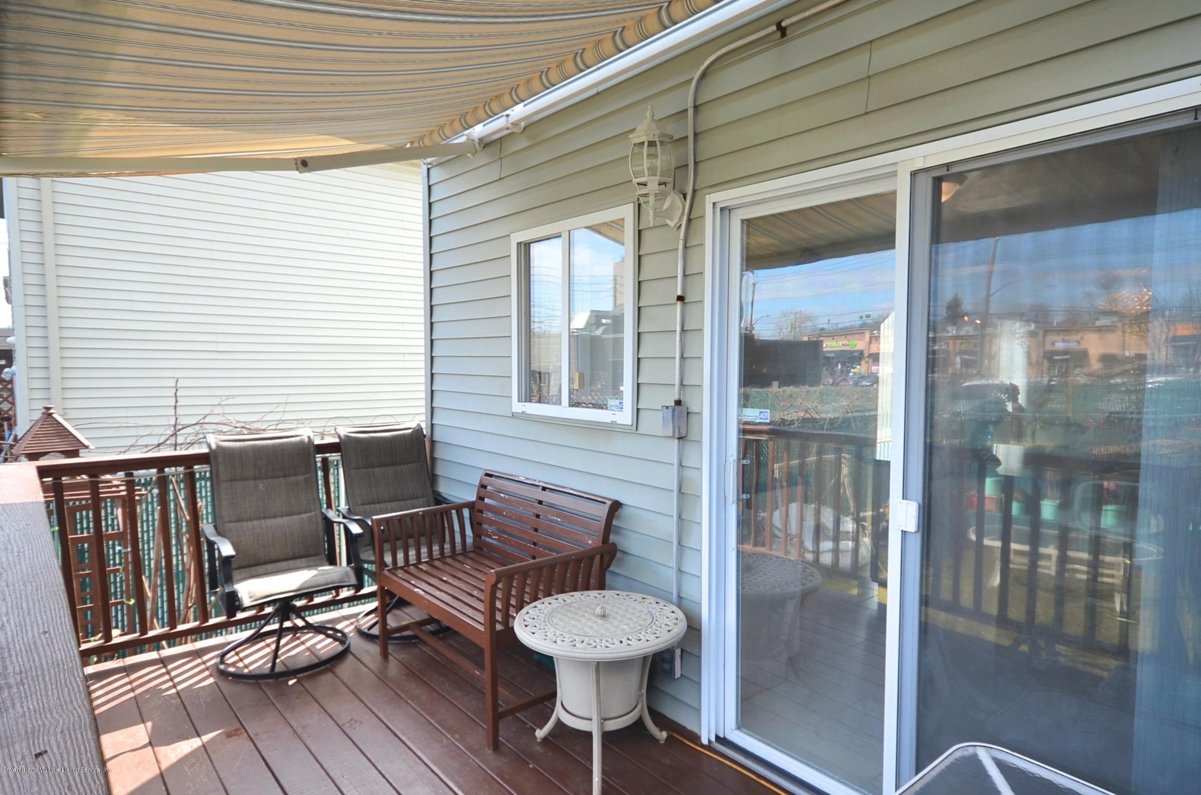 Single Family - Semi-Attached 447 Hillman Avenue  Staten Island, NY 10314, MLS-1126967-10