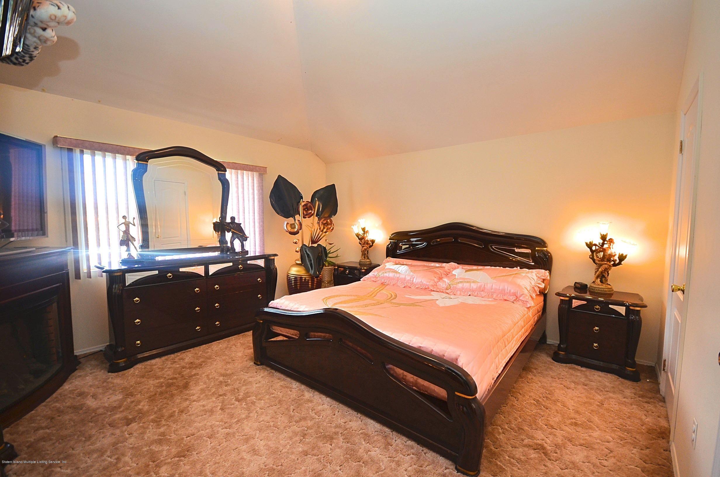 Single Family - Semi-Attached 447 Hillman Avenue  Staten Island, NY 10314, MLS-1126967-12