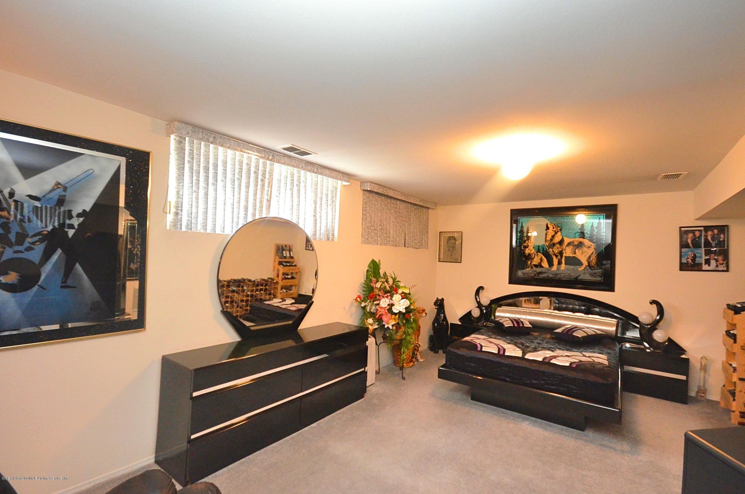 Single Family - Semi-Attached 447 Hillman Avenue  Staten Island, NY 10314, MLS-1126967-17